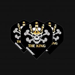 Winmau Mervyn King Player...