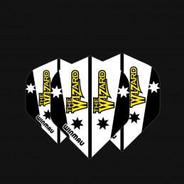 Winmau Rhino Players Black...