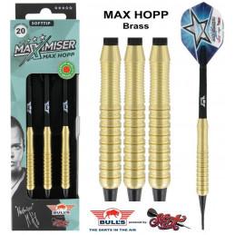 Bull's Max Hopp MAXIMISER...