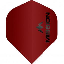 Mission Logo - Dart Flights...