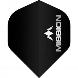 Mission Logo Dart Flights -...