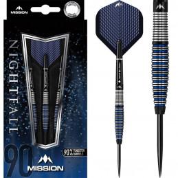 Mission Nightfall Darts -...