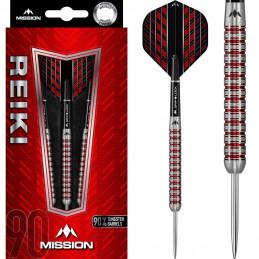 Mission Reiki Darts - Steel...