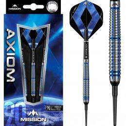 Mission Axiom Darts - Soft...