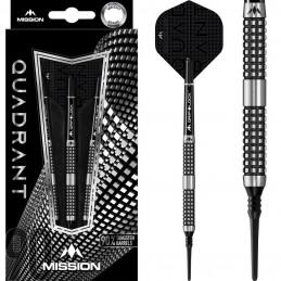 Mission Quadrant Darts -...