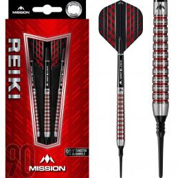 Mission Reiki Darts - Soft...