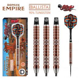 Shot Roman Empire Ballista...