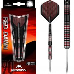 Mission Red Dawn Darts -...