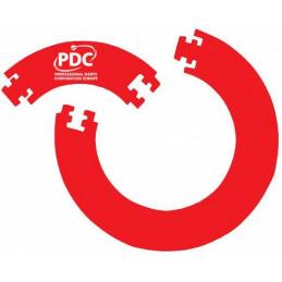 Bull's PDC Darts 4 pc. Foam...