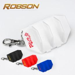 Robson - Plus Flight Case -...