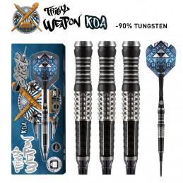 Shot - Tribal Weapon Koa...