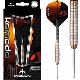 Mission - Komodo GX M2 Steel