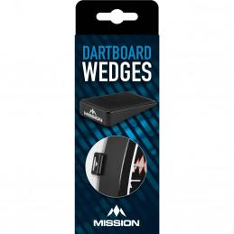 Mission - Dartboard Keile -...