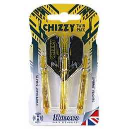 Harrows - Chizzy Twin Pack