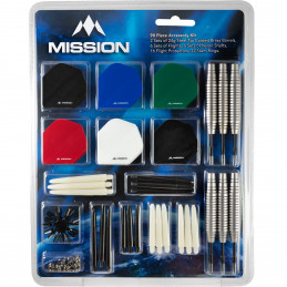 Mission - 90er-Zubehörsatz...