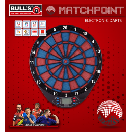 Bull's - Matchpoint...
