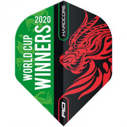 Red Dragon WORLD CUP...