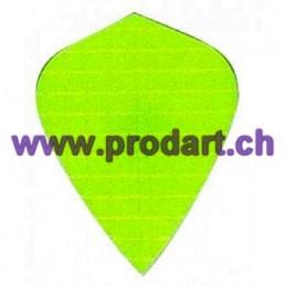 Ribstop Kite RS10 Neongelb