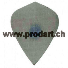 Ribstop Kite Weiss RS11