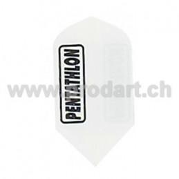 Pentathlon Slim Embossed P2321
