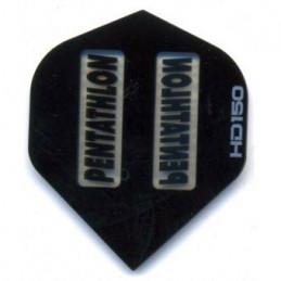 PENTATHLON HD150 BLACK STD