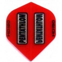 PENTATHLON HD150 RED STD