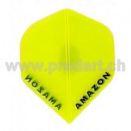 Amazon Transparent Std Yellow