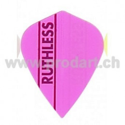 Fluro Pink Ruthless
