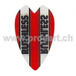 "Red Ruthless Mini ""Retro 353"""