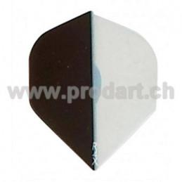 R4X Transparent Black-Clear