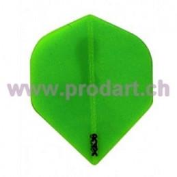 R4X Transparent Green