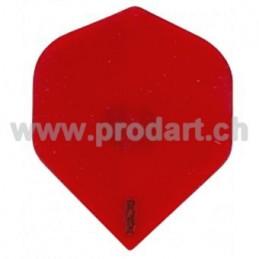 R4X Transparent Red
