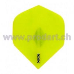 R4X Transparent Yellow