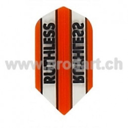 Orange Clear Panels Ruthless