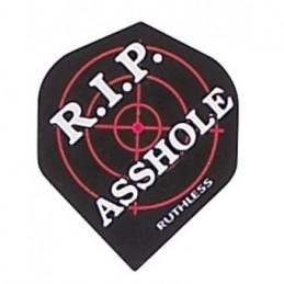 RIP Asshole Ruthless