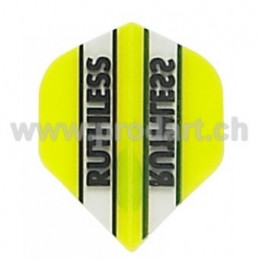 Yellow Clear Panels Ruthless
