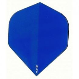 Power Max Standart Solid Blue