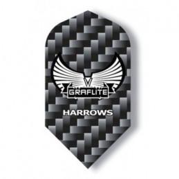 HARROWS - GRAFLITE FLIGHT SLIM
