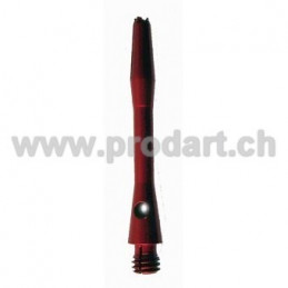 Anodised Alloy Shaft, Rot,...
