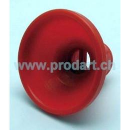 Mundstück Rot für Air Dart