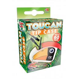 TARGET Toucan Tip Case