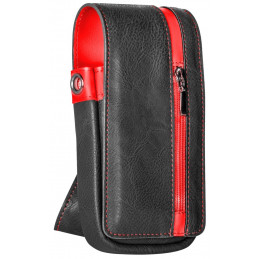 TARGET COMPACT BLACK/RED...