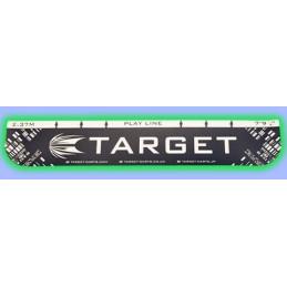 TARGET Throw Line  Dart...