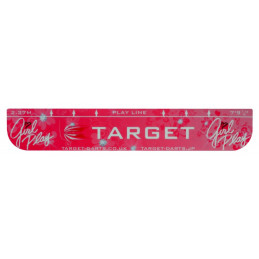 TARGET Throw Line Play Dart...