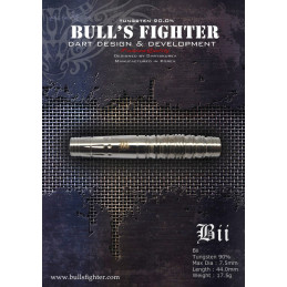 Bulls Fighter Bii Darts...
