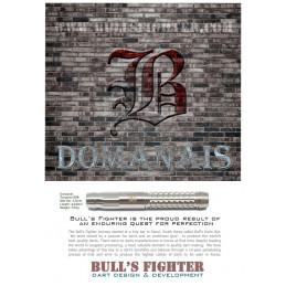 Bulls Fighter Domanais...