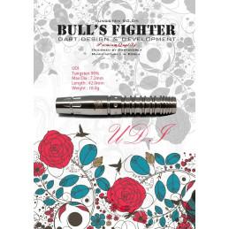 Bulls Fighter UDI Darts 18...