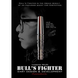 Bulls Fighter Yeon Darts 21...
