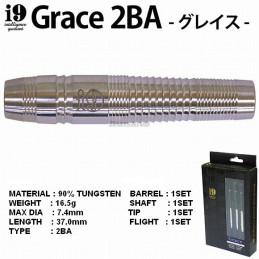 i9 Grace 16.5 Gram  90%...