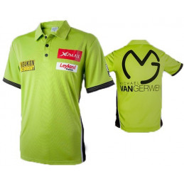 QX Michael van Gerwen MVG...